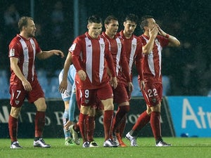 Live Commentary: Celta 2-2 (2-6) Sevilla - as it happened