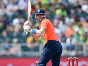 Result: England thrash Ireland by seven wickets