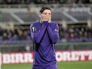 Watford loan Mauro Zarate to Al Nasr