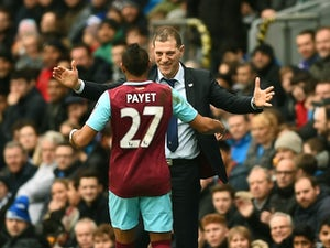 Payet: 'Bilic was like a father'