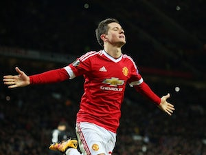 Herrera looking forward to Super Cup