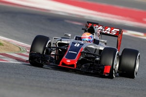 Result: Daniel Ricciardo wins Chinese GP