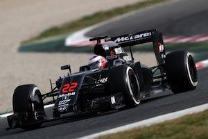 McLaren deny orange 2017 car 'leaked'