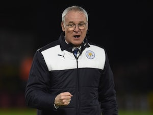 Ranieri: 'Progress in Europe is my priority'
