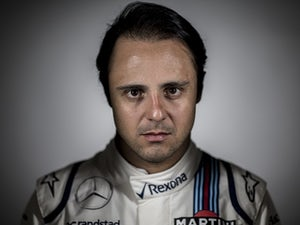 Massa recovers from Hungary illness