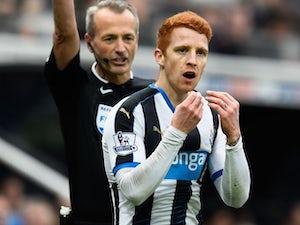 Villa interested in Newcastle's Colback?