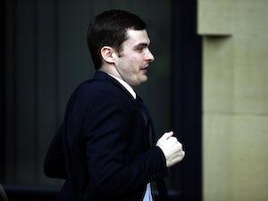 Adam Johnson loses appeal challenge