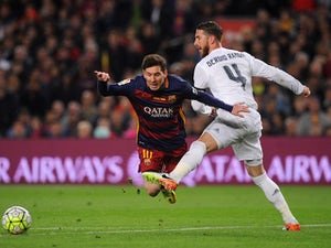 Ramos: 'I prefer Premier League refs'
