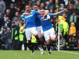 Forest sign Rangers winger McKay