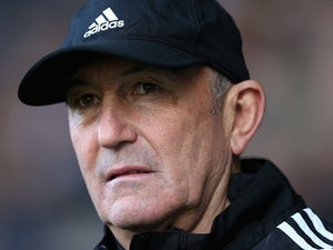 Pulis happy with West Brom's cold showers