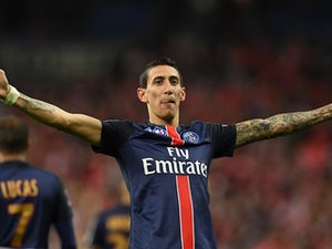 Barca 'told to pay £73m for Di Maria'