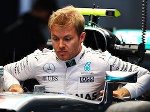 Putin meeting surprised Rosberg