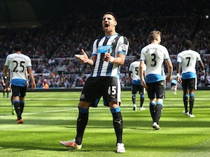 Newcastle 'not interested in Jan sales'