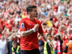 Heckingbottom unhappy with Hammill reaction