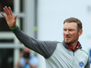 Wood, Fitzpatrick to feature in Saturday's foursomes