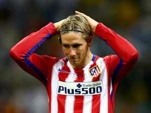 Torres hoping for Liverpool reunion