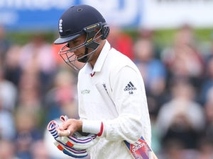 Broad to be rested until The Ashes