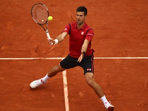 Result: Djokovic eases through to last four in Rome