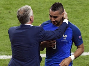 Team News: France make five changes ahead of Switzerland clash