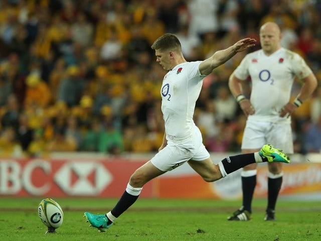Result: England seal series whitewash over Australia