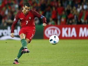 Result: Ronaldo in spotlight with win over hosts