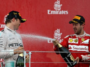 Rosberg tips Mercedes to beat Ferrari