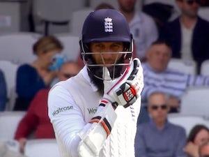 Moeen keeps England ahead against South Africa