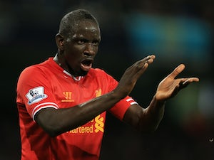 Sakho, Markovic left out for Liverpool