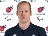 ParalympicsGB swimmer Sascha Kindred