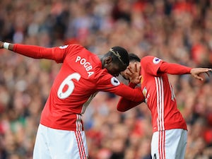 Lingard: 'United can afford to rotate'