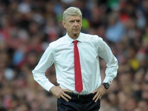 Wenger: 'We won't appeal Xhaka red card'