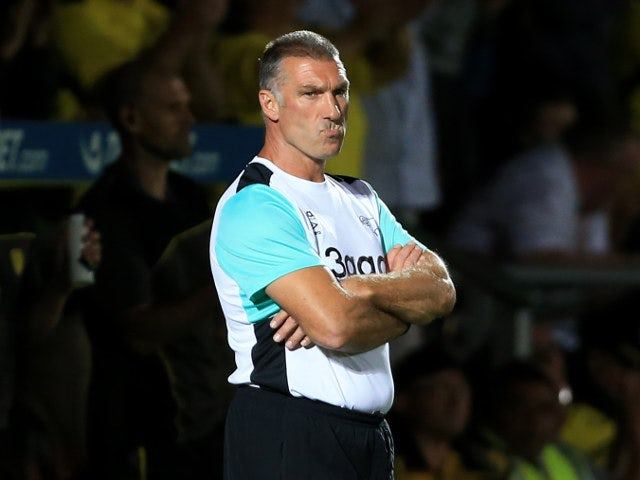 Nigel Pearson appointed manager of Belgian second-tier club OH Leuven