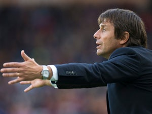 Result: Burnley stun Chelsea at Stamford Bridge