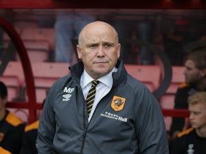 Phelan: 'Hull need to keep momentum'