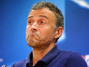 Luis Enrique to snub Chelsea for Arsenal?