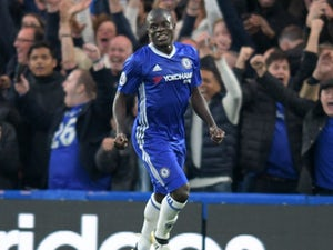 Kante: 'I don't feel like best player in PL'