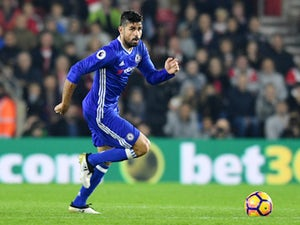 Atleti to parade Costa before Chelsea clash?