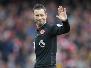 Mark Clattenburg to quit Premier League