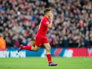 Coutinho 'to accept Liverpool stay'