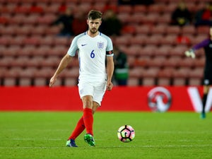 Result: Amiri strike sees off England Under-21s