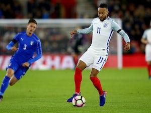 Redmond: 'England can handle hostile crowds'