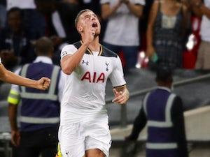Alderweireld 'to miss Juventus clash'