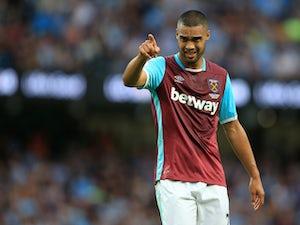 Reid pens long-term deal with West Ham