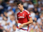Daniel Ayala in action for Middlesbrough on August 28, 2016