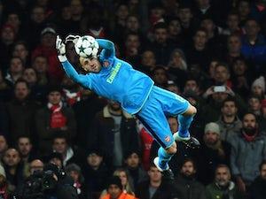 David Ospina vows to stay at Arsenal