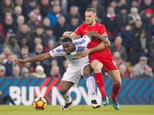 Victor Anichebe linked with Bolton