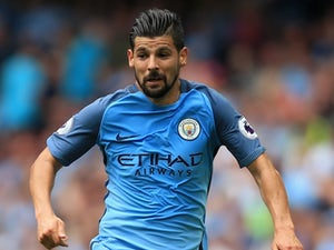 Man City winger Nolito seals Sevilla move