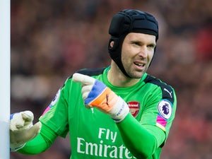 Petr Cech: 'We must prove ourselves'