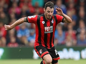 Adam Smith in action for Bournemouth on September 10, 2016