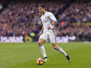 Result: Ronaldo returns to inspire Real Madrid
